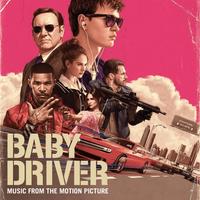 BABY DRIVER (original soundtrack)