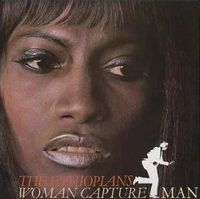 woman capture man (2018 reissue)