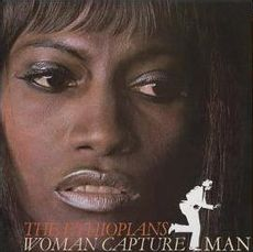 woman capture man (2018 reissue)