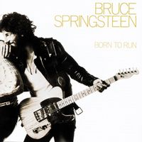 BORN TO RUN (RE-MASTERED 2015)