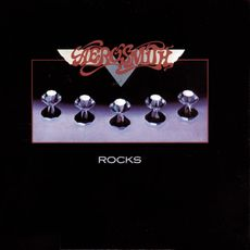 ROCKS (2017 reissue)