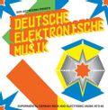 Deutsche Elektronische Musik: Experimental German Rock And Electronic Music 1972-83 (2018 reissue)