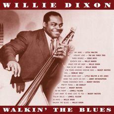 Walkin' The Blues (2018 reissue)