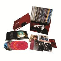 the complete albums collection volume one
