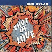 SHOT OF LOVE (2017 reissue)