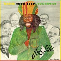 Watch Your Step Youthman (2018 reissue)