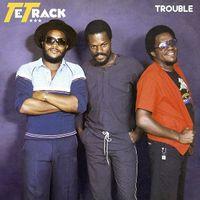 Trouble (2018 reissue)
