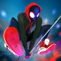 SPIDER-MAN: INTO THE SPIDER-VERSE (original soundtrack)