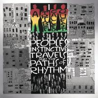 peoples instinctive travels…(25th anniversary edition)