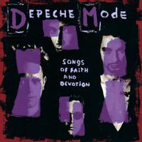 SONGS OF FAITH & DEVOTION (2016 reissue)