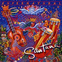 SUPERNATURAL (2016 legacy reissue)