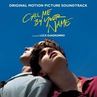 CALL ME BY YOUR NAME (original soundtrack)