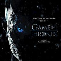 soundtrack composed by RAMIN DJAWADI