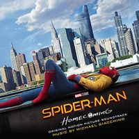 soundtrack composed by MICHAEL GIACCHINO