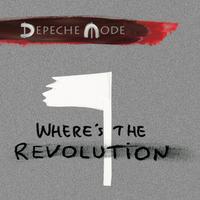 where's the revolution lp