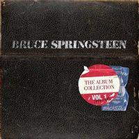 THE ALBUM COLLECTION VOL. 1, 1973-1984