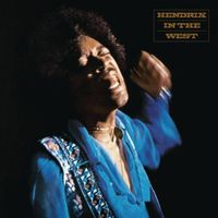 HENDRIX IN THE WEST (2017 reissue)