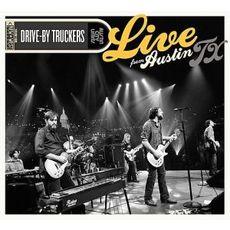 Live From Austin, TX (2020 reissue)