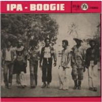 Ipa-Boogie (2020 reissue)
