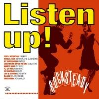 listen up! - rocksteady