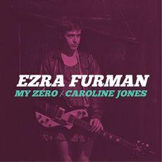 my zero / caroline jones