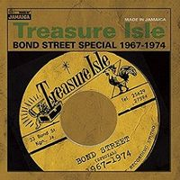 Treasure Isle - Bond Street Special 1967-74