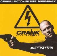 Crank : High Voltage Original Motion Picture Score