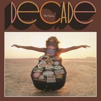Decade (2017 reissue)
