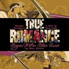 True Romance Original Motion Picture Score