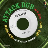 Rare Dubs from Attack Records