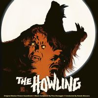 The Howling (1981 Original Soundtrack)(2017 reissue)