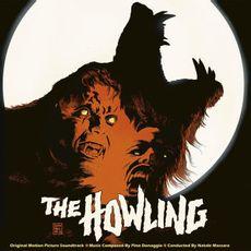 The Howling (1981 Original Soundtrack)(2017 reissue)
