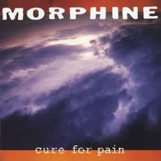 CURE FOR PAIN (2016 reissue)