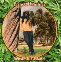 sensimilla island