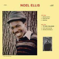 Noel Ellis