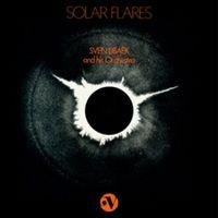 Solar Flares (2016 reissue)