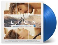 lion (original soundtrack)