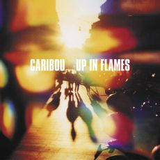 up in flames (2016 reissue)