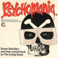 Psychomania – Original Soundtrack (2017 reissue)