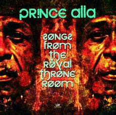 songs from the royal throne room