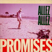 promises + african queen
