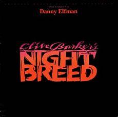 Original 1990 Score by Danny Elfman