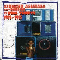 Kingston Allstars Meet Downtown at King Tubbys 1972-1975 (2016 reissue)