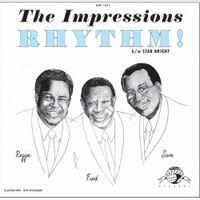 rhythm! / star bright
