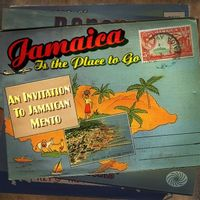 Jamaica Is The Place To Go