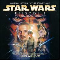 Star Wars Episode I: The Phantom Menace (Original Motion Picture Soundtrack) (2016 reissue)