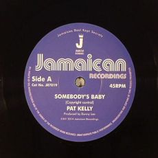 somebody's baby / I'm in the mood for love