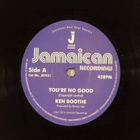you're no good / out of order dub