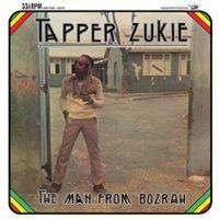 man from bozrah