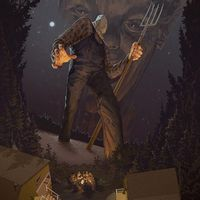 Friday The 13th Part II (1981 Original Score)